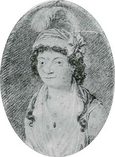 Henriette West, ukendt opholdssted. Gammelt s/h-foto