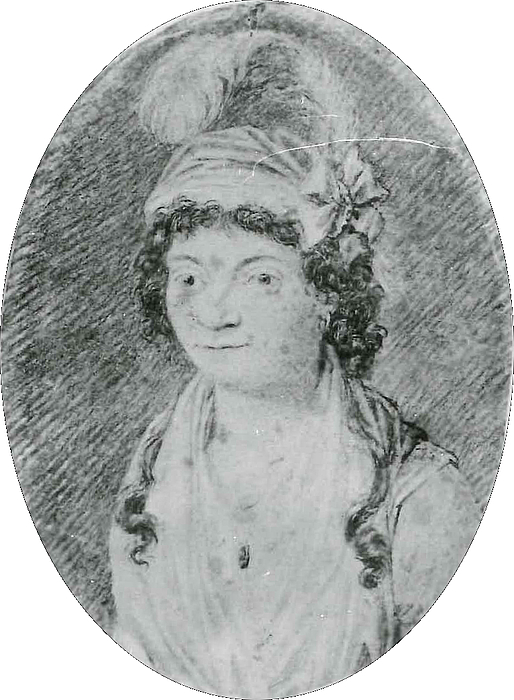 Henriette West