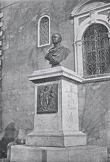 Maitland's monument, Zante