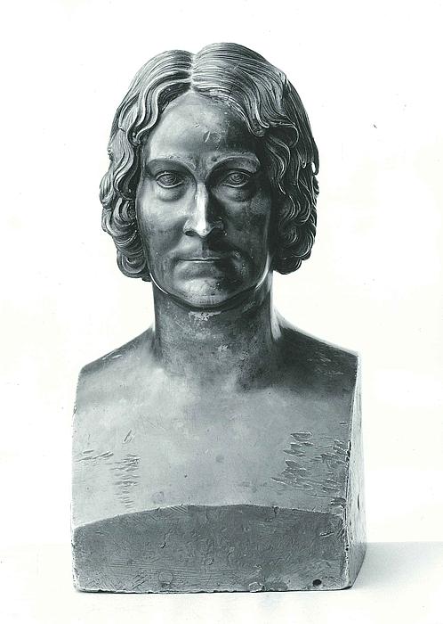 J.B. Dalhoff, Thorvaldsen