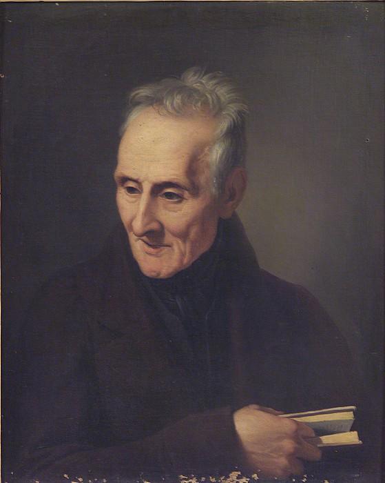 Antoine Joseph Wiertz: Carlo Fea