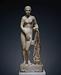 Venus de Clercq, romersk marmorkopi, J. Poul Getty Museum, Malibu, USA, inv.nr. 72.AA.93