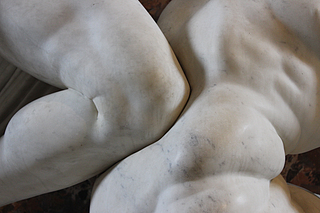 Antonio Canova: Theseus & Minotaurus