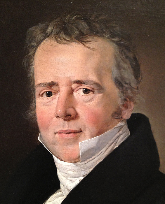 C.A. Jensen: H.C. Ørsted