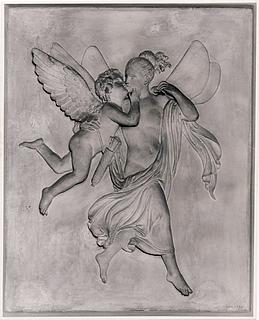 Amor og Psyche