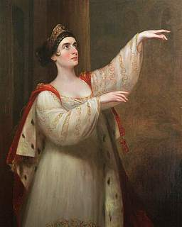 James Lonsdale, Angelica Catalani, ca. 1808, Royal Academy of Music, London