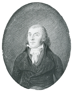 Peter H. Hammer. Ældre s/h-foto