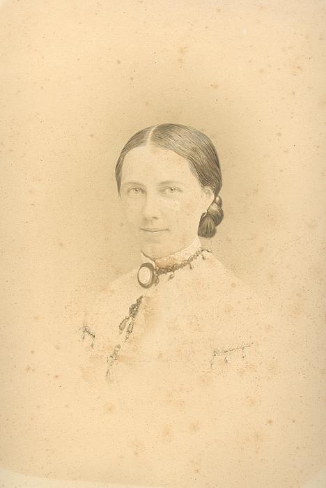 Nicoline Marie Berggren
