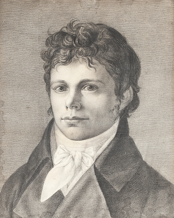 Christian Friedrich Tieck: F.W.J Schelling