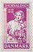 Frimærke 1938, prøvetryk