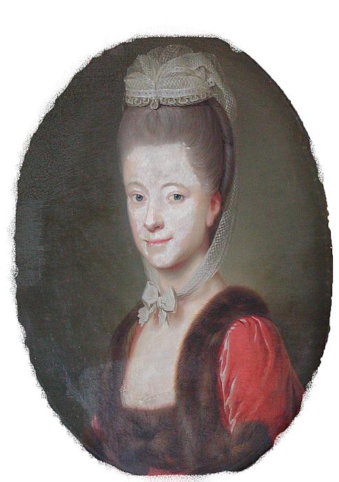 Agnete Marie Hielmstierne