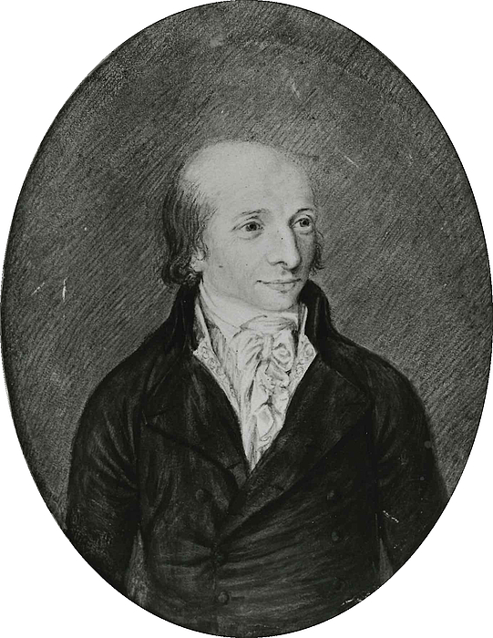 Chr. Henrik Modest