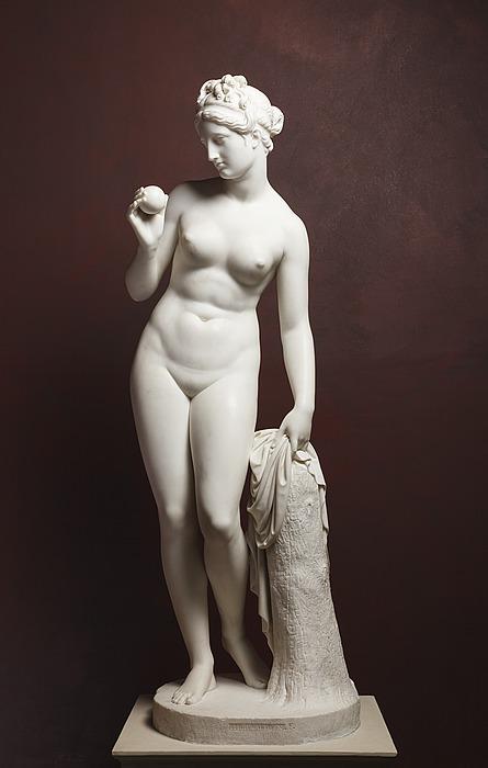 Venus med æblet