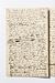 Christine Stampes manuskript om Thorvaldsen, side 296