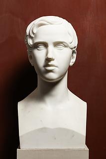 Bertel Thorvaldsen: Henry Thomas Hope, 1822-23 - Copyright tilhører Thorvaldsens Museum