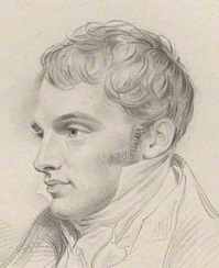 Frederick Christian Lewis Sr, after Joseph Slater: John Russell, 1st Earl Russell, 1825.