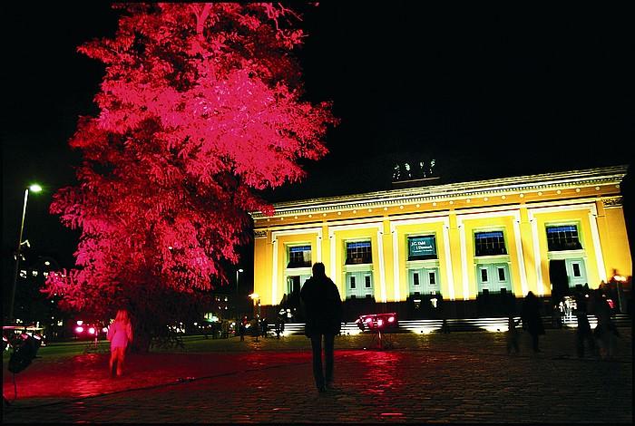 Kulturnatten 2003