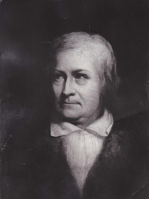Samuel B. Waugh, tilskrevet: Thorvaldsen