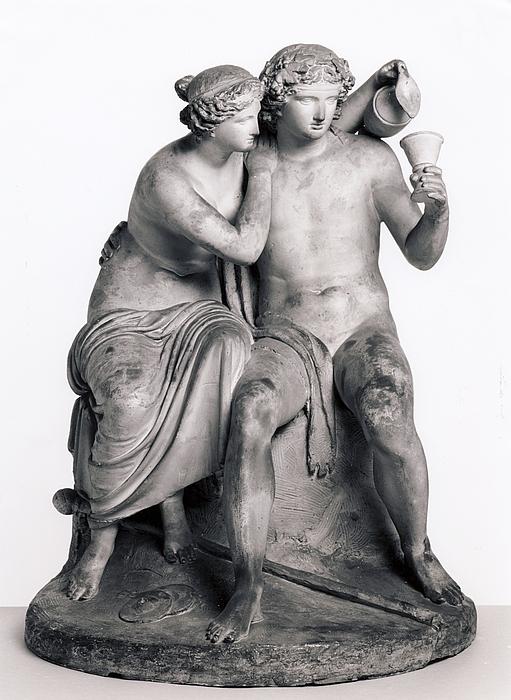 Bacchus og Ariadne