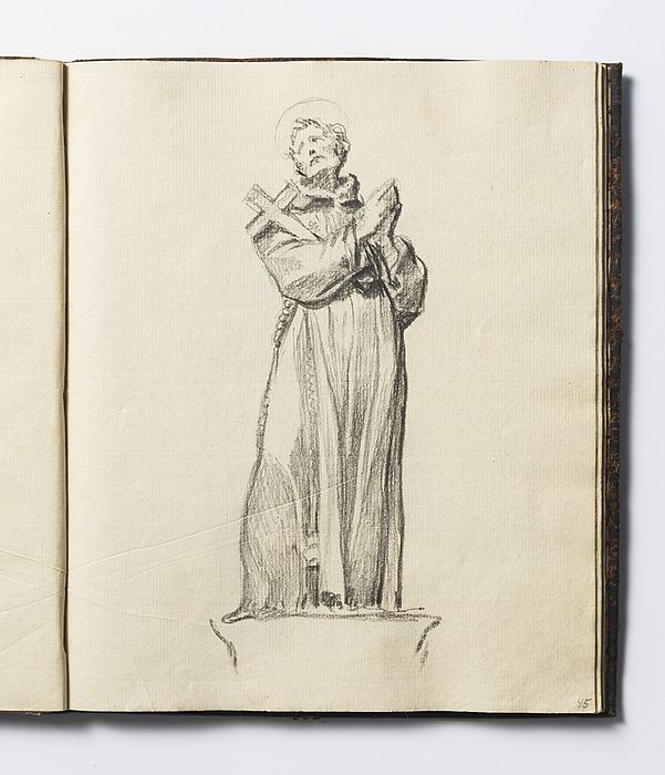 Sankt Frans af Assisi