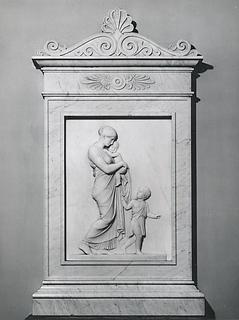 Caritas, Vor Frue Kirke København