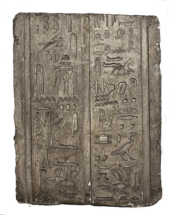 Hieroglyfindeskrift