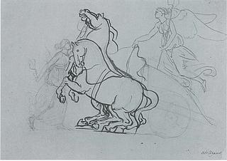 Nicolai Abildgaard: Pax triumphans, 1788 - Copyright tilhører Kobberstiksamlingen, Statens Museum for Kunst