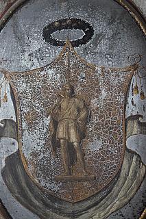 Thorvaldsens våben