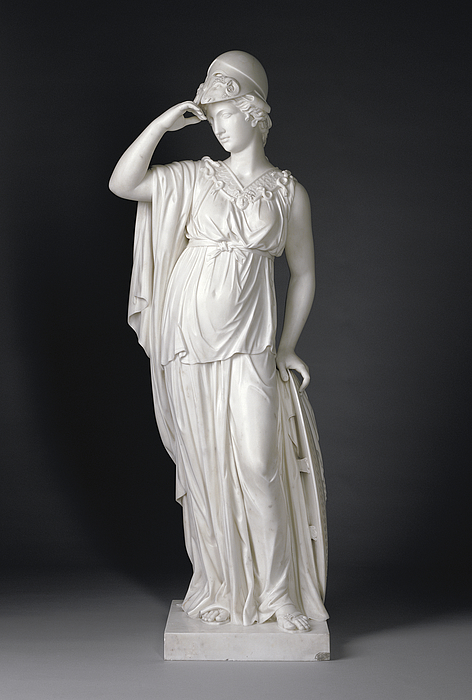Joseph Nollekens Minerva