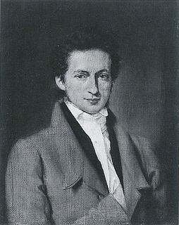 C. A. Jensen: Teologen H. N. Clausen, 1827
