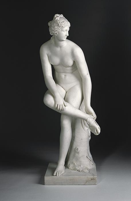 Joseph Nollekens Venus