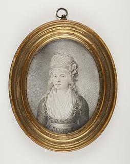 Anne Marie Mørch, f. Voigt