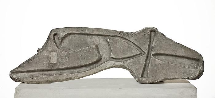 Uraeus med ankh