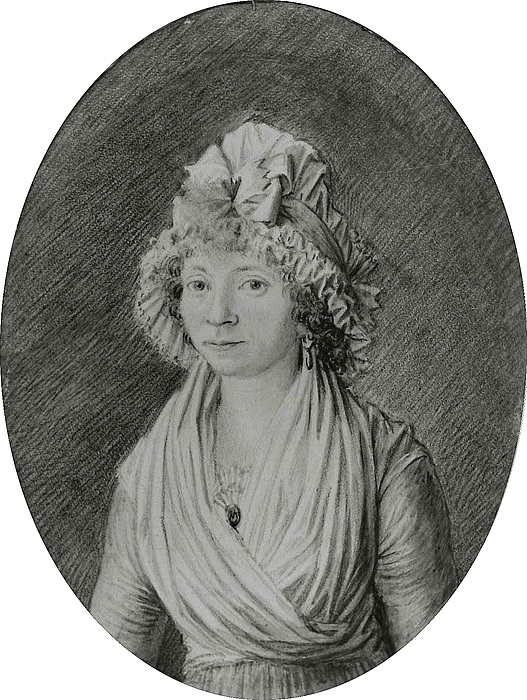 Margrethe Modest