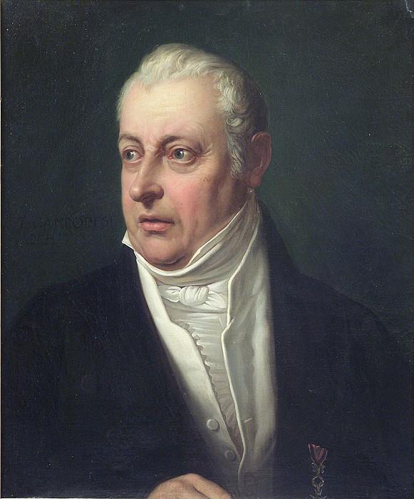 Luigi Durantini: Pietro Camporese