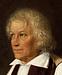 Ditlev Blunck: Bertel Thorvaldsen, 1837