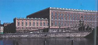 Stockholms slot - Gustav IIIs Antikmuseum