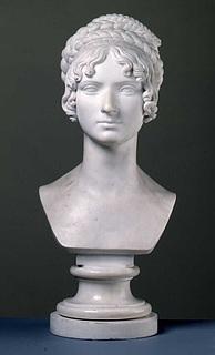Wilhelmine Benigna Biron (beskåret)