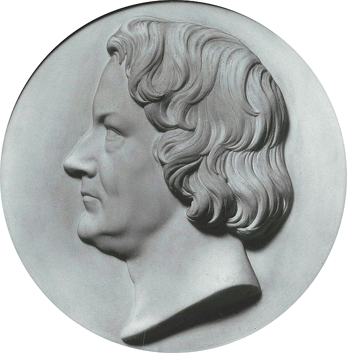 L. Prior: Thorvaldsen