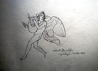 Harmoniens genius? Clara Beaumariés stambog, HHI.AUT.2007.5025.96.TG.