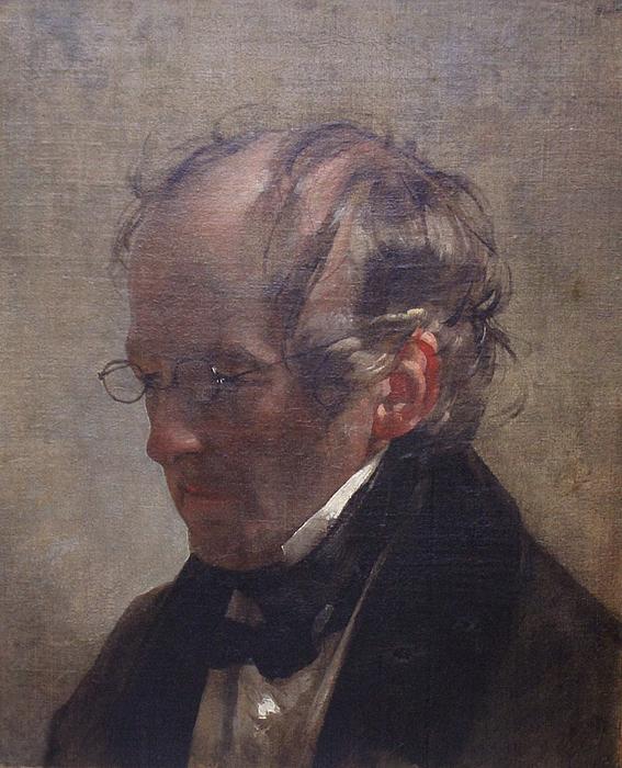 F.v. Amerling: C.V. von Vogelstein