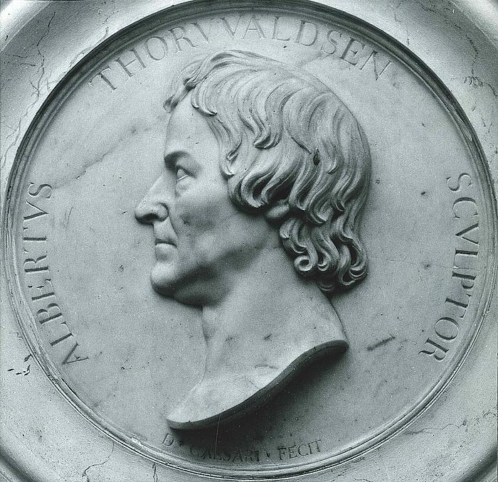 Desiderio Caesari: Thorvaldsen