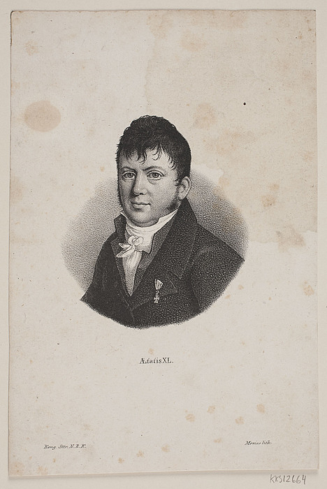 David Monies: Frederik Schmidt