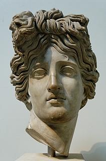Apollo Giustiniani, British Museum. Foto: © Marie-Lan Nguyen / Wikimedia Commons