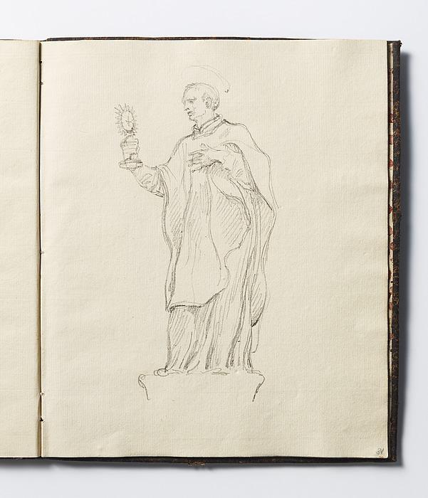 Sankt Frans Borgia