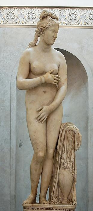 Venus Capitoline