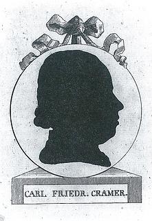 Carl Friedrich Cramer