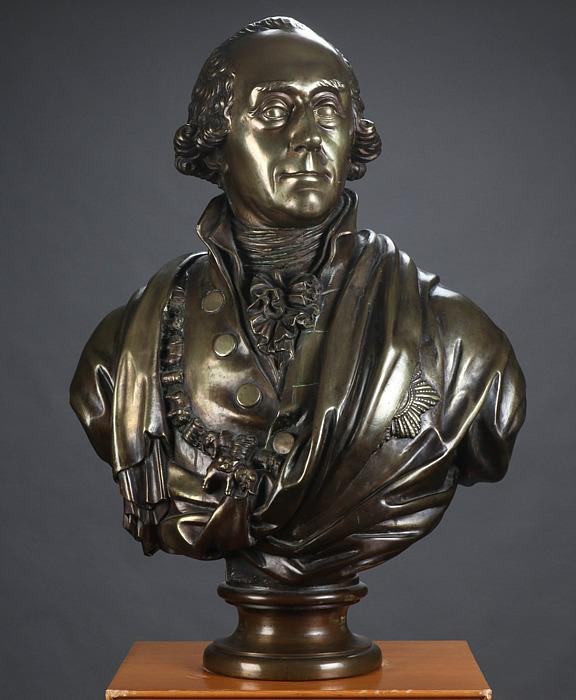 Nicolai Dajon: A.P. Bernstorff