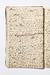 Christine Stampes manuskript om Thorvaldsen, side 222