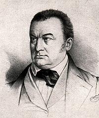Christoph Friedrich Karl von Kölle